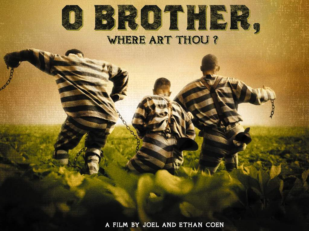 artists like Gillian Welch O Brother Where Art Thou Soundtrack
